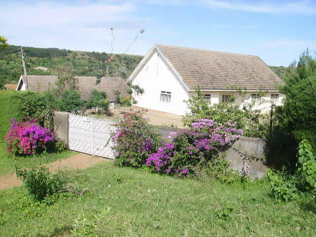 Two Houses on Soweto Property