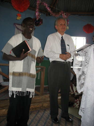 Aris Preaching, Caxton Translating