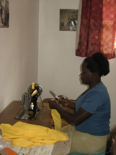 Annet Sewing Uniforms