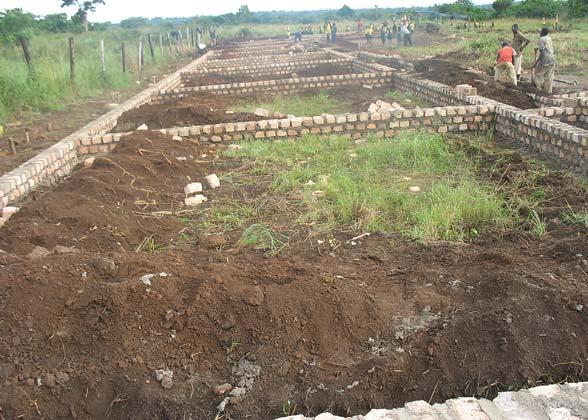 Laying the Foundation for EWCV School