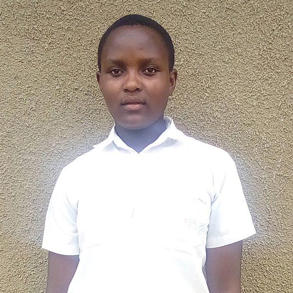 Angel Nanyonga