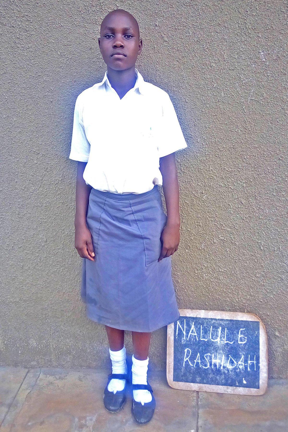 Rashidah Nalule